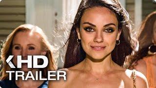 BAD MOMS Trailer 2 German Deutsch (2016)