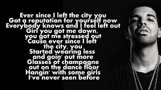Lil Baby & Drake - Yes Indeed (Lyrics)