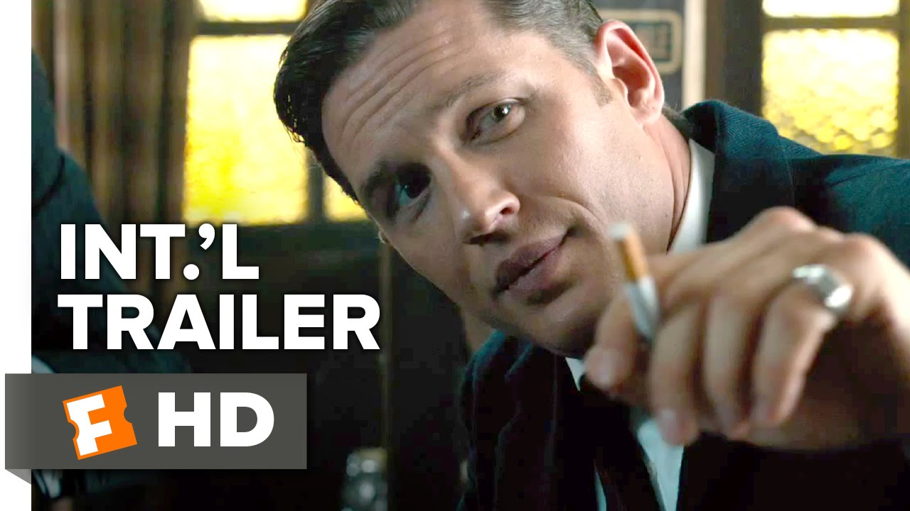 CAPONE Trailer (2020) Tom Hardy as Al Capone - Universal News