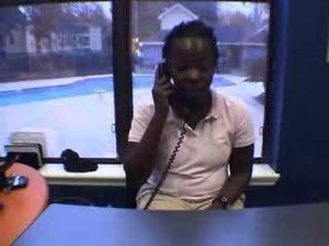 Melrose Training Video - Phones