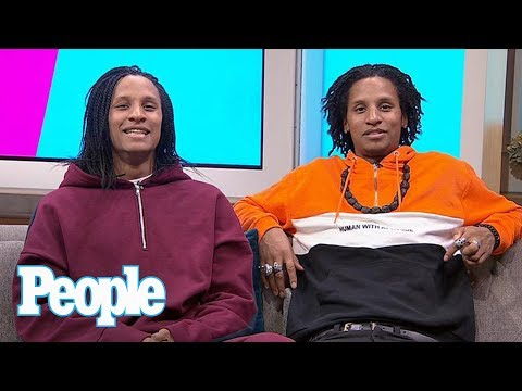 Thumbnail: 'World Of Dance' Winners Les Twins Reveal The Last Time They Got Into A Fight | People NOW | People