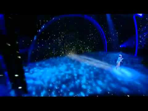 Ronan Parke - Britains got talent semi final 12 year old singer (HD)