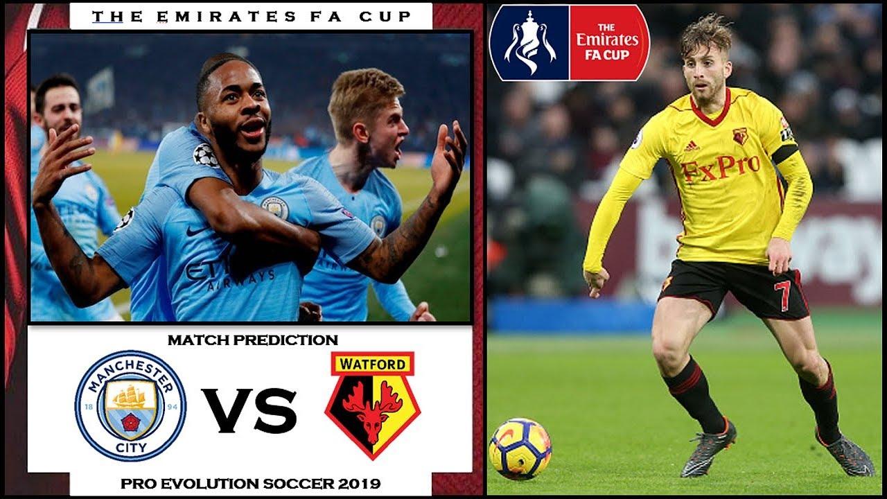 Manchester City Vs Watford All Goals Highlights May
