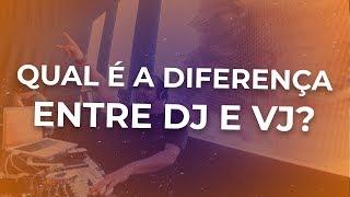 Qual É A Diferença Entre DJ e VJ? Volpe DeeJay Responde