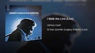 I Walk the Line (Live)
