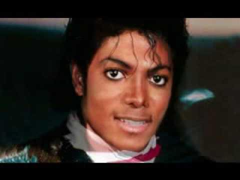 Michael Jackson's face transformation