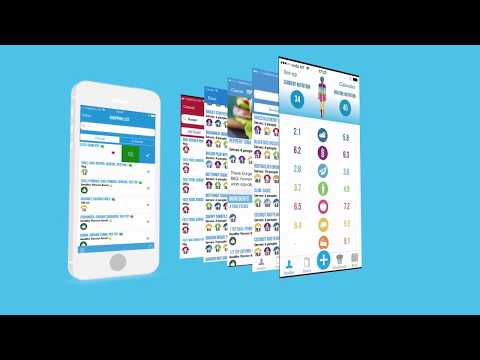 DIGITAL MARKETING ADELAIDE: JUST ROUTINE - MOBILE APP VIDEO AD