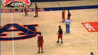 Dean Smith: T-Game Zone Offense & Four Corners Delay Game
