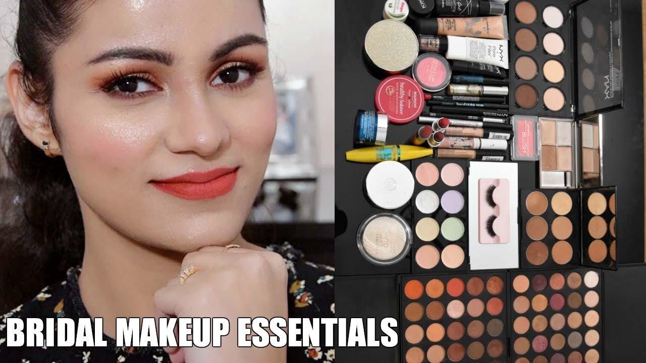 Makeup Saman Ke Naam Saubhaya