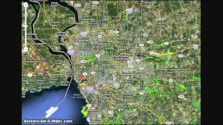 11 jul northeast haarp ring radar anomalies forecast for possible tornadoes