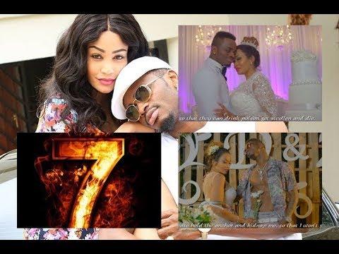 Maajabu 7 ya Diamond na Zari  katika Iyena (Music Facts)