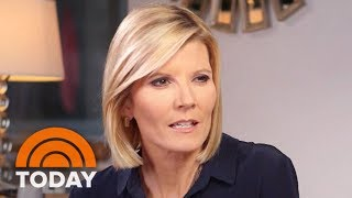 NBC's Kate Snow Shares Impact Of Her Father-In-Law's Suicide On Her Family | TODAY