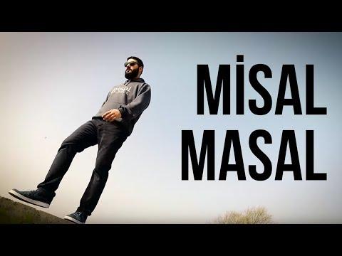 misal - Masal ( HD Official Video ) - Resul Aydemir