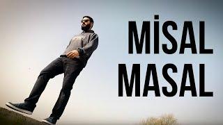 misal - Masal  HD    - Resul Aydemir Resimi