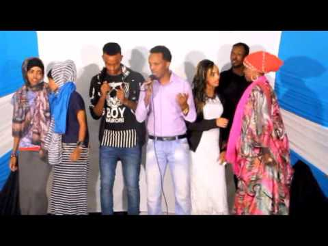 Barnaamijka Ciida Puntland  tv  Nairobi Part 2