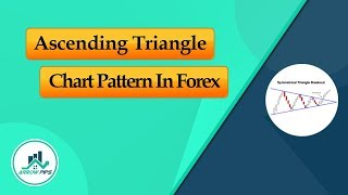 How to Trade Using Ascending Triangle Pattern In Forex?