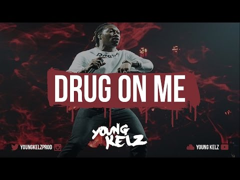 "Zaytoven x Future Type Beat - ""Drug On Me"" (Prod. By Young Kelz & B-Rackz) NEW INSTRUMENTAL"