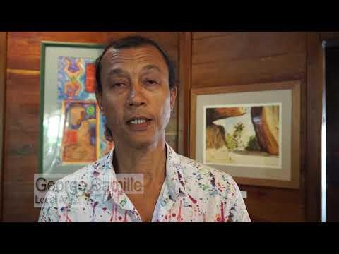 Pristine Seychelles - Creole Culture