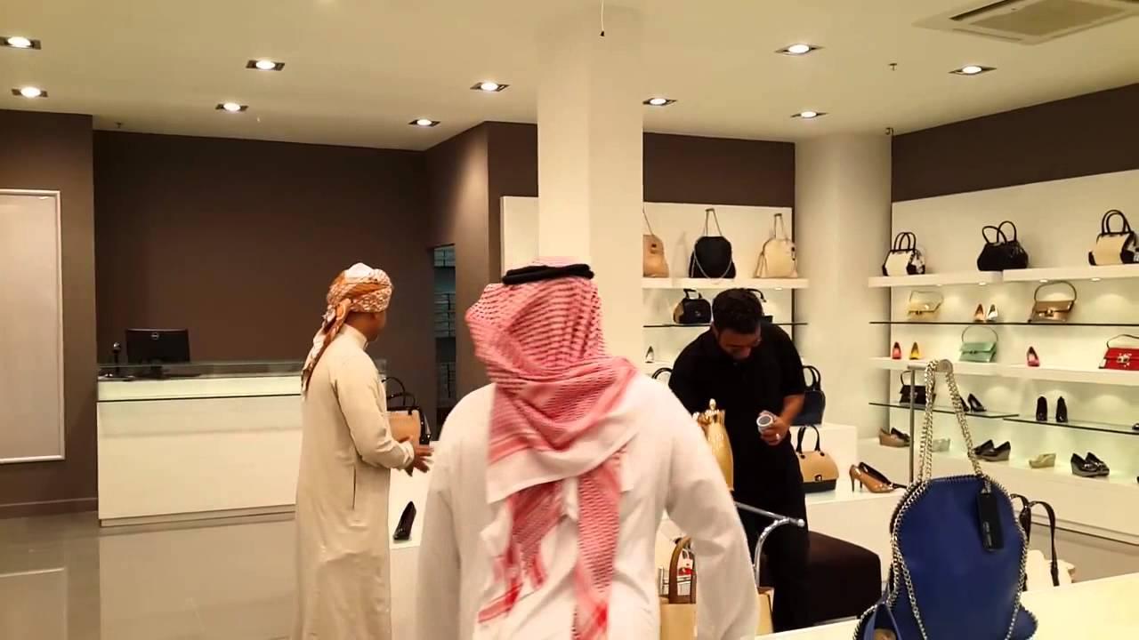 158fbc1026c38  افتتاح معرض فيرست شو القنفذة - YouTube