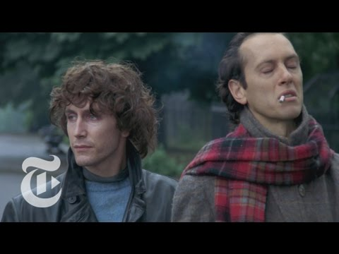 Withnail and I' | The New York Times