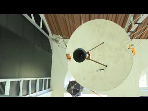 NASA Endeavour Uzay Mekiği, Apollo Kapsülü, Maymun Astronot ve Harici yakıt tankı