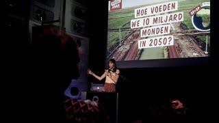 TH#13: Lisanne de Bakker (Proportion) – Design thinking with Kenyan youth