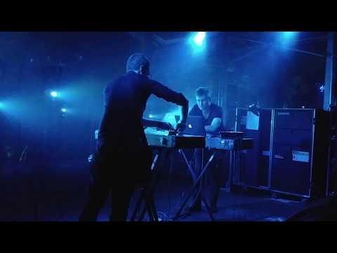 worriedaboutsatan live at dunk!festival 2018 Mp3