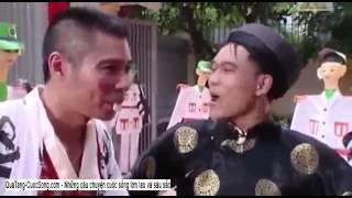 PHIM HAI TET 2014 MOI NHAT - Phong Thủy Đại Chiến - Công Lý, Tự Long