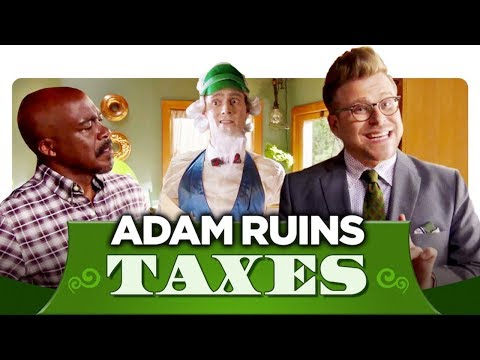 The Real Reason Taxes Suck (And Why They Don't Have To)