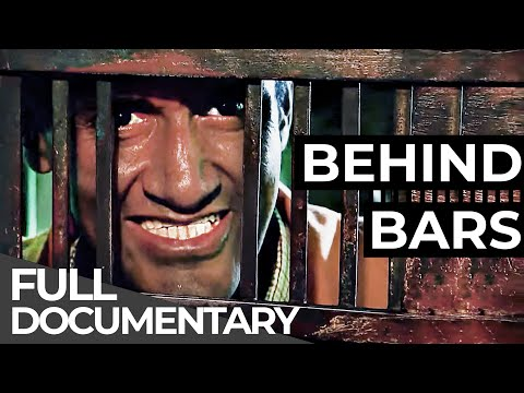 Behind Bars: The Worlds Toughest Prisons - San Pedro Prison  La Paz, Bolivia (Eps.1)