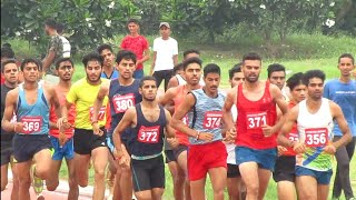 800m Boys U-20 of 25-Aug Harayna State Open Athletic Championship 2019 Rohtak