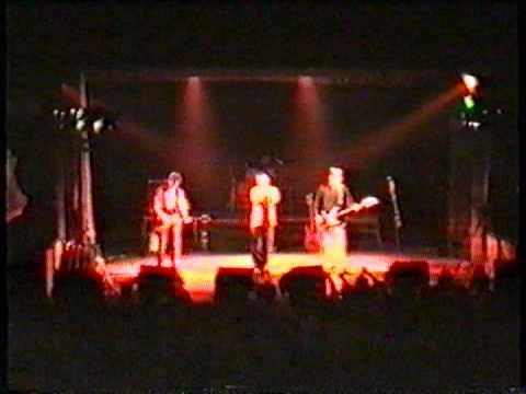 Hate Syndicate - Colne muni 1991 complete gig