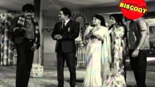 Bheekara Nimishangal | Full Malayalam Movie | Madhu, Adoor Bhasi