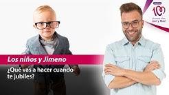 """""""Haré línea y bingo"""" - Los niños y Jimeno en CADENA 100"""