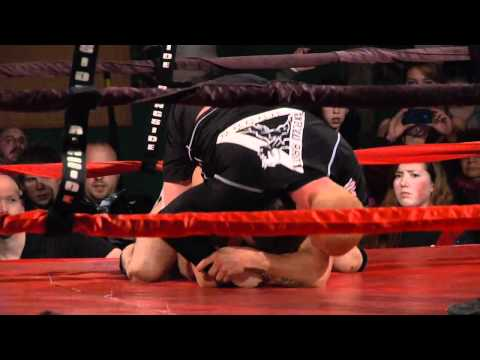 CCMA Friday Night Fights - 04-15-2011 - Fight 10