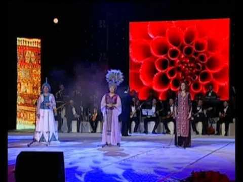 [Kırgız - Kazak - Türkiye] - Men Seni Sagindim Kelet - Roza - Elmira - Feryal (Ben Seni Özledim)