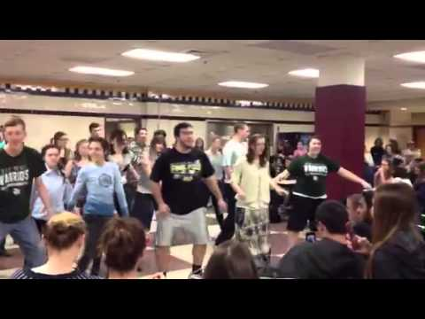 Nipmuc Flash Mob