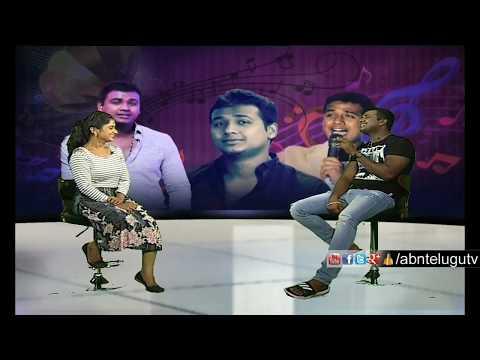 Exclusive Interview with Singer Rahul Sipligunj | ABN Telugu