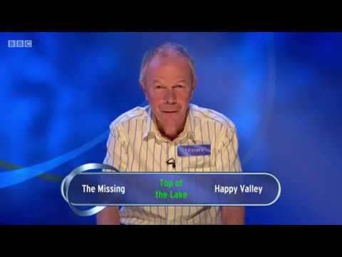Eggheads Series 20 - Episode 18