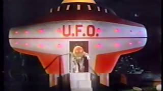 Brady Bunch Ufo