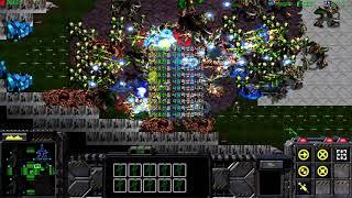 스타크래프트 [마린키우기] 크리스마스 3단계