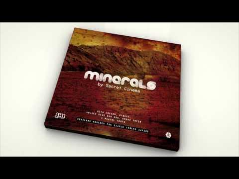 Secret Cinema Presents: Minerals Mix Disc 1    Gem Records - 2011
