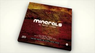 Secret Cinema Presents: Minerals Mix Disc 1 || Gem Records - 2011