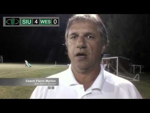 MSOC vs Westminster Post Game