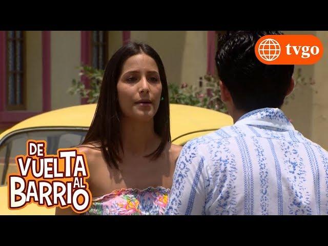De vuelta al barrio - 15/04/2019 - Cap 364 - 3/5
