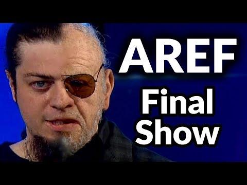 Aref Ghafouri Final Gösterisi - Yetenek Sizsiniz Türkiye 2018 Final