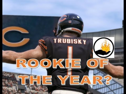 NFL 2017 ROOKIE QB CLASS - WHO IS THE NEXT ROOKIE OF THE YEAR