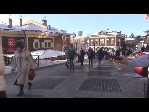 Russia/Irkutsk (Sedova Street-Music 4) Part 29