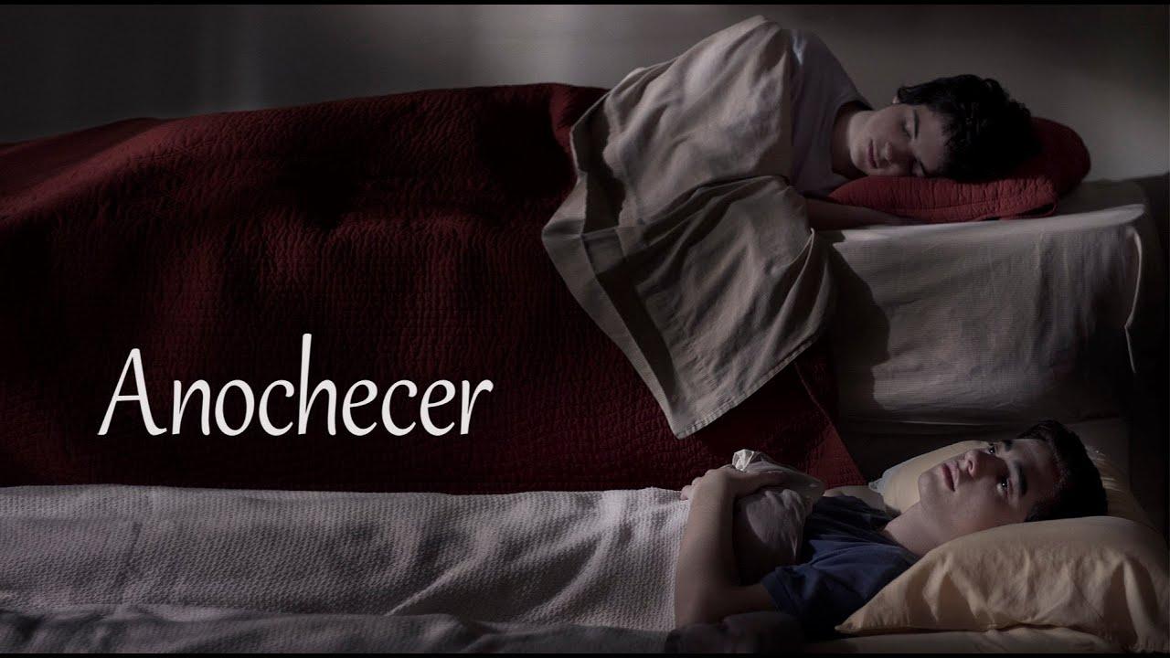 Anochecer (Nightfall)