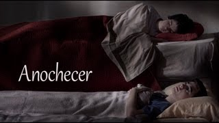 Anochecer - cortometraje gay / Nightfall - gay short film